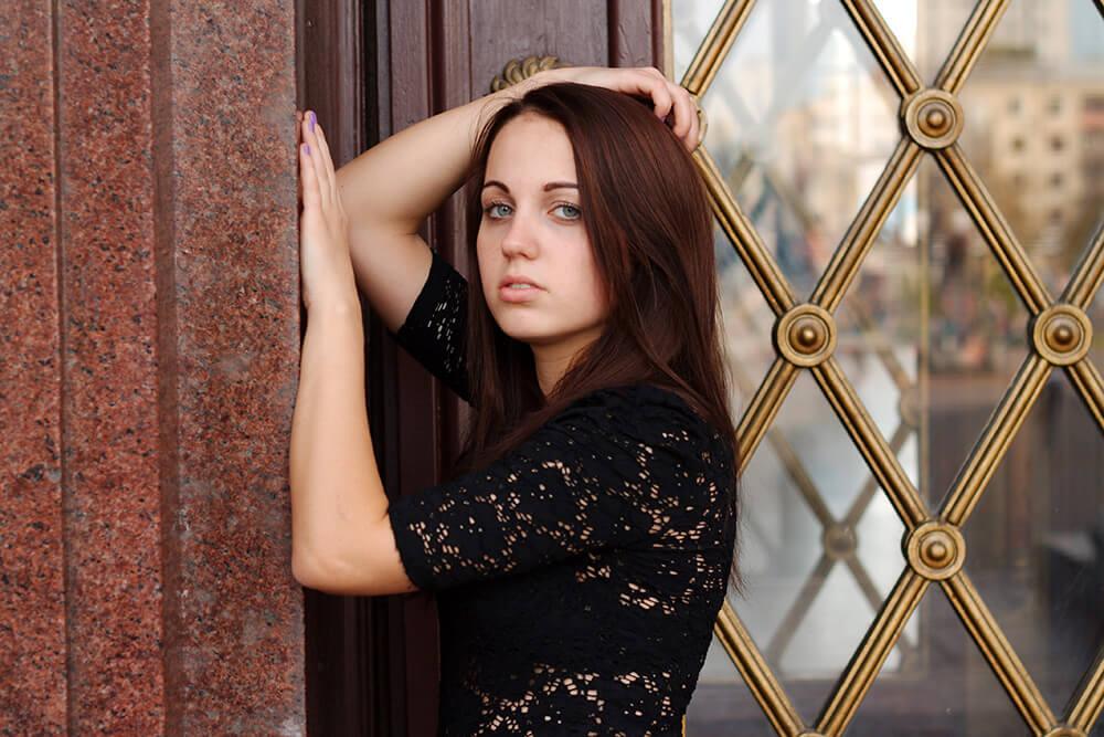 Алёна Костенко