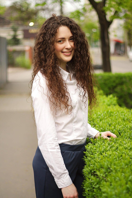Валерия Герасикова