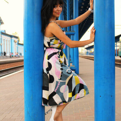 Альбина Алмакаева