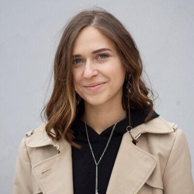 Нина Высоцкая