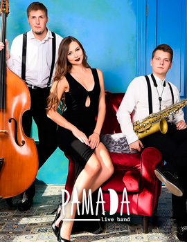 Pamada Band